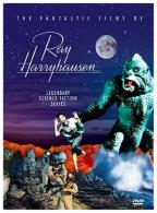 Ray Harryhausen Legendary Science Fiction Series 5-Pack