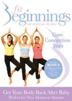 Fit Beginnings - Core Connection Yoga