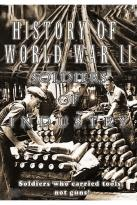 History Of World War II - Soldiers Of Industry (2-DVD)