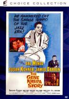 Gene Krupa Story
