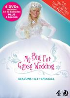 My Big Fat Gypsy Wedding: Seasons 1 & 2 + Specials