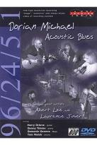 Dorian Michael - Acoustic Blues