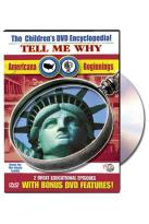 Tell Me Why - Americana/ Beginnings