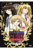 Mythical Detective Loki Ragnarok - Vol. 4: Destiny's Children