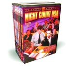 Night Court USA - Volumes 1-6