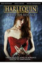 Harlequin Romance Series - Recipe for Revenge