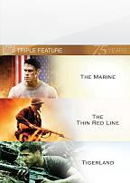 Marine/The Thin Red Line/Tigerland