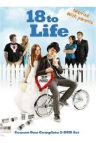 18 to Life - Season One Complete Set