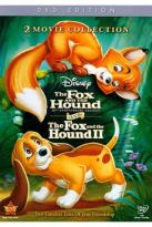 Fox and the Hound/Fox and the Hound II