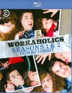 Workaholics: Season 1 & 2 Combo Doggy Pack