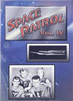 Space Patrol, Vol. 4