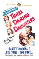 Three Daring Daughters
