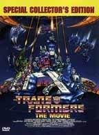 Transformers: The Movie (1986) : Transformers: The Movie