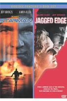 Starman/Jagged Edge