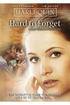 Harlequin Romance Series - Hard To Forget