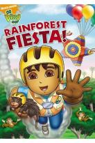 Go, Diego, Go! - Rainforest Fiesta!