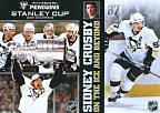 NHL Stanley Cup Champions 2008-2009/NHL: Sidney Crosby On The Ice And Beyond