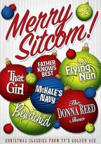 Merry Sitcom!: Christmas Classics From TV's Golden Age