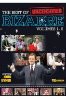 Best of Bizarre, Vol. 1-5