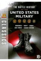 History Classics: The Battle History of the United States Military