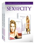 Sex and the City - Two Complete Seasons - 1 and 2