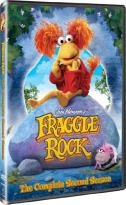 Fraggle Rock - The Complete Second Season