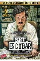 Pablo Escobar: El Patron del Mal, Parte 1