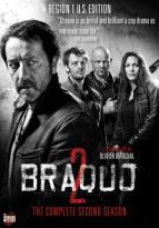 Braquo - The Complete Second Season