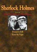 Sherlock Holmes - Dressed To Kill/Terror By Night
