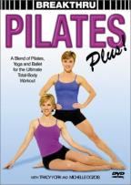 Breakthru: Pilates Plus