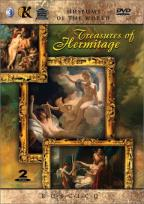 Treasures Of Hermitage