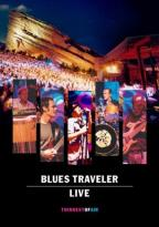 Blues Traveler - On The Rocks: Live From Red Rocks