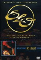 Electric Light Orchestra - Out of the Blue Tour Live at Wembley/Discovery
