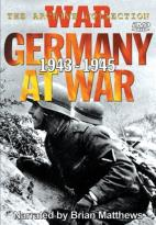 Germany at War - 1943-1945