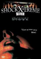 Shock-X-Treme Vol 1 - Snuff Video