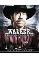 Walker Texas Ranger - The Complete Fifth Season
