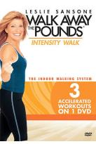 Leslie Sansone: Walk Away the Pounds- Intensity Walk