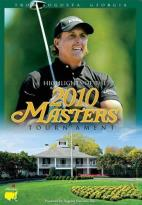 Highlights Of The 2010 Masters Tourna