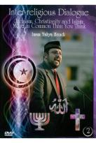 Imam Yahya Hendi: Inter-religious Dialogue - Judaism, Christianity and Islam