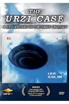 Urzi Case: A UFO Mystery in the Skies of Italy