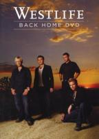 Westlife: Back Home
