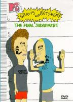 Beavis and Butt-Head - The Final Judgement
