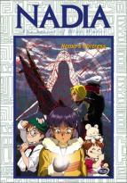 Nadia: Secret of the Blue Water Vol. 5 - Nemo's Fortress
