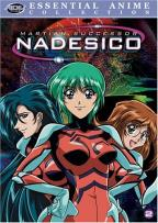 Martian Successor Nadesico: Essential Anime Collection - Vol. 2