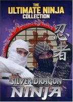 Ultimate Ninja Collection - Silver Dragon Ninja