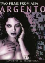 Two Films from Asia Argento (Love Bites/Scarlet Diva)
