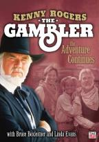 Gambler: The Adventure Continues