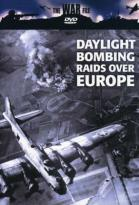 War File - Daylight Bombing Raids Over Europe