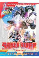 Saber Rider and the Star Sheriffs - Collector's Edition Vol. 1