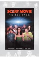 Scary Movie Triple Pack